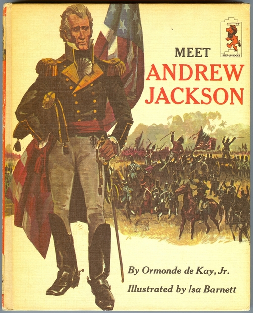 andrew jackson and his road to presidency Andrew jackson: life before the presidency by daniel feller andrew jackson was born on march 15 andrew and his brother robert fought with american irregulars in 1781, they were captured and contracted the road to war at mid-life, jackson's political career had apparently reached an end.